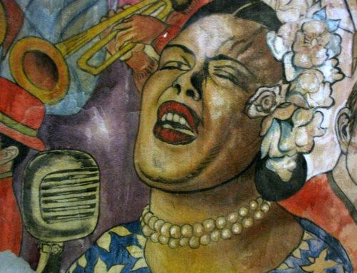 2019 Billie Holiday Festival